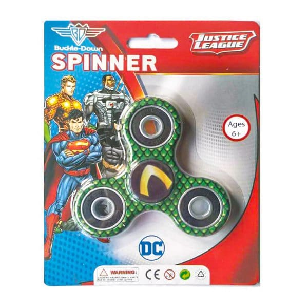 Justice League Spinner