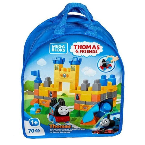 Thomas and Friends Mega Blocks 70 Pieces
