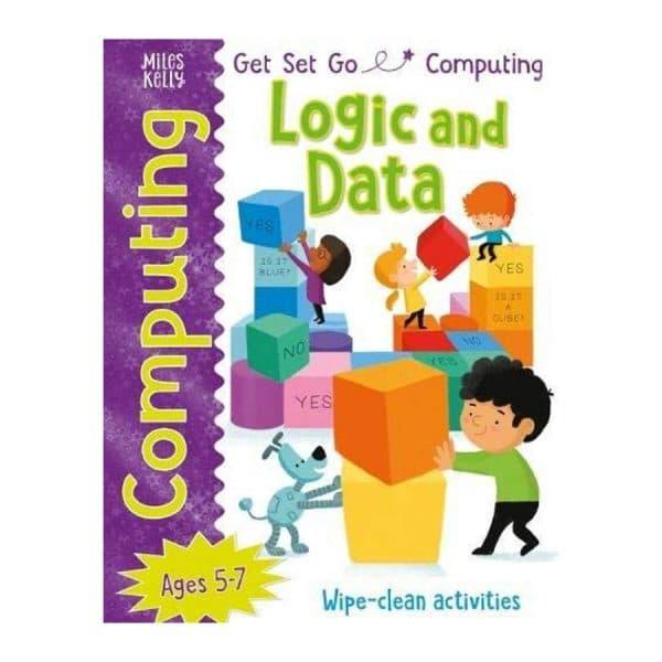 Logic and Data Activity Book