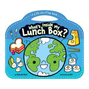 What is inside My Lunch Box