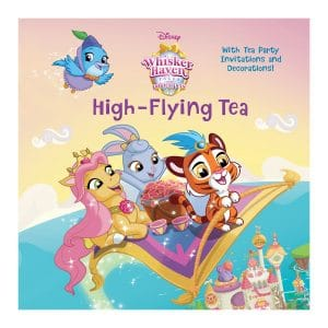 High Flying Tea Palace Pets