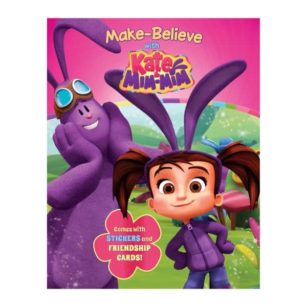 Make Believe with Kate and Mim Mim