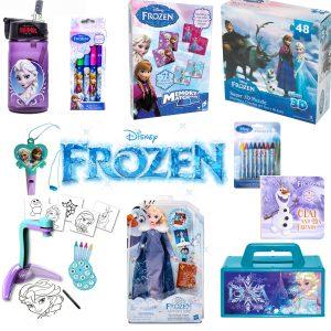 Disney Frozen Toy Set
