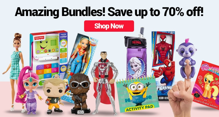 Toy Bundles on Sale