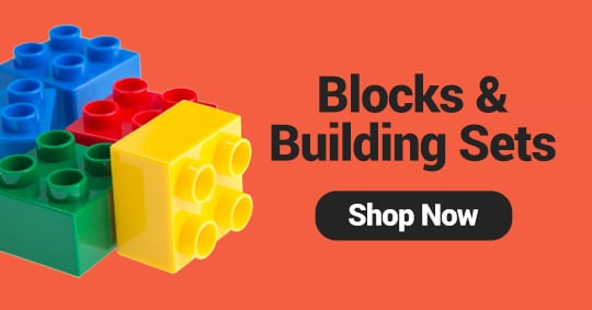 Shop Lego and Building Blocks