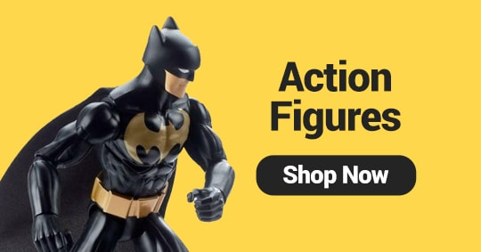 Shop Toy Action Figures