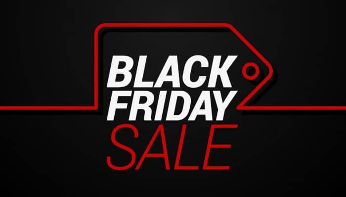 Black Friday Toy Sale