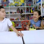 hi5 Kids Toy Reviews
