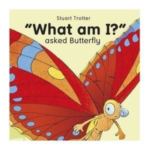What am I asked Butterfly