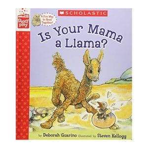 Is Your Mama a Llama