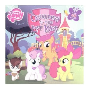 Crusaders of the Lost Mark MLP