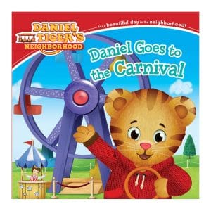 Daniel Goes to the Carnival Daniel Tiger