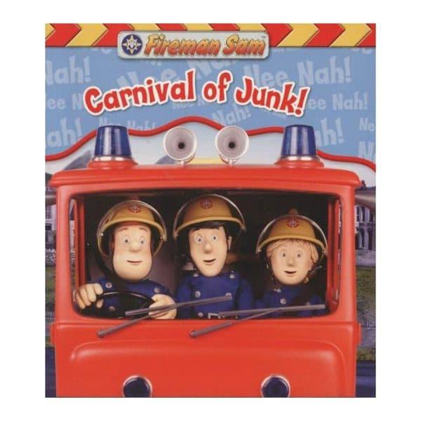 Carnival of Junk Fireman Sam