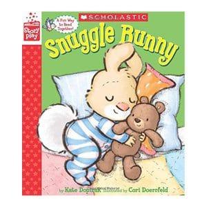 Snuggle Bunny Scholastic