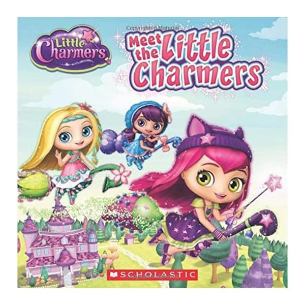 Meet the Little Charmers