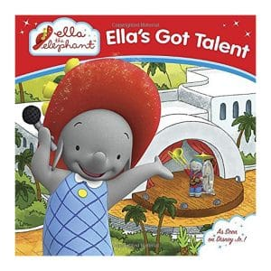 Ella's Got Talent