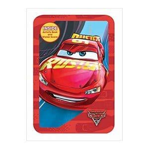 Disney Pixar Cars 3 Mini Collector's Tin