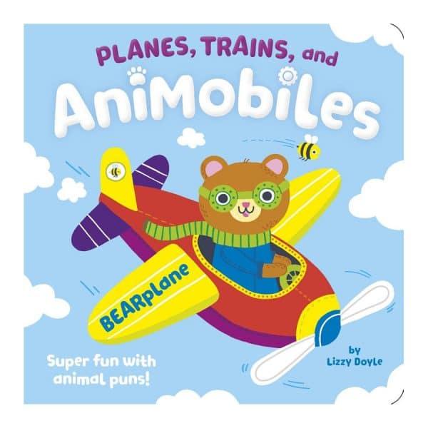 Planes Trains and Animobiles
