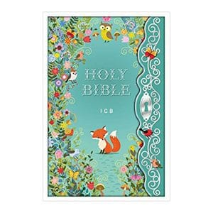 Holy Bible ICB Blessed Garden