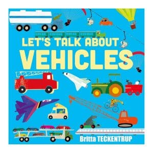 Let;s Talk About Vehicles