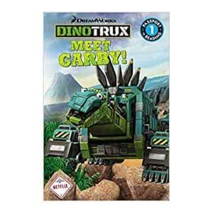 Meet Garby! Dinotrux Level 1