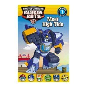 Meet High Tide Level 1