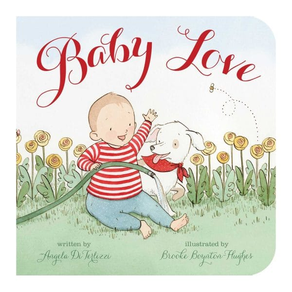 Baby Love Classic Board Books