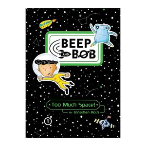 Beep and Bob Too Much Space!