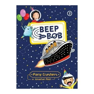 Beep and Bob Party Crashers