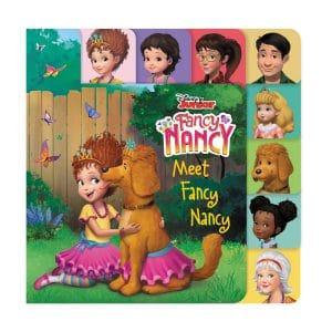 Meet Fancy Disney Fancy Nancy