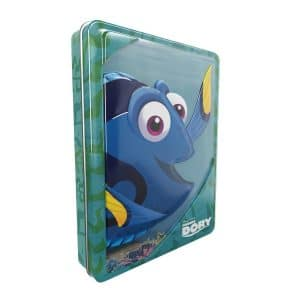 Finding Dory Mini Collector's Tin