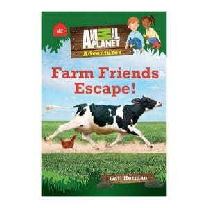 Farm Friends Escape Book 2 Animal Planet