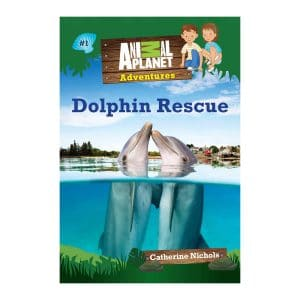 Dolphin Rescue Book 1 Animal Planet