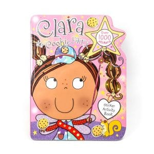 Clara Cookie Fairy