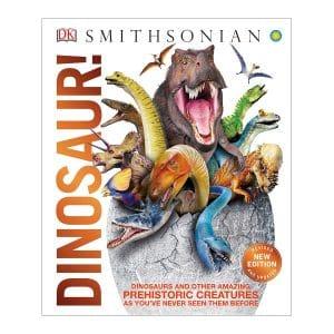 Dinosaur! Smithsonian