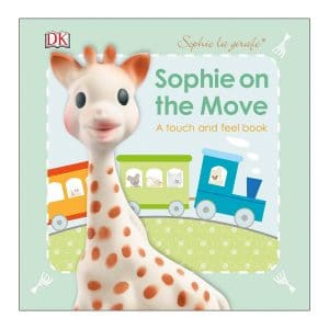 Sophie on the Move