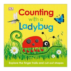 Counting With Ladybug