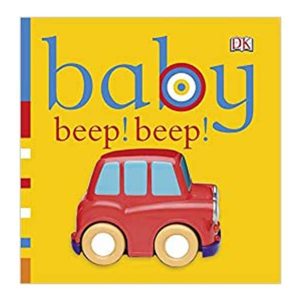 Baby Beep! Beep!