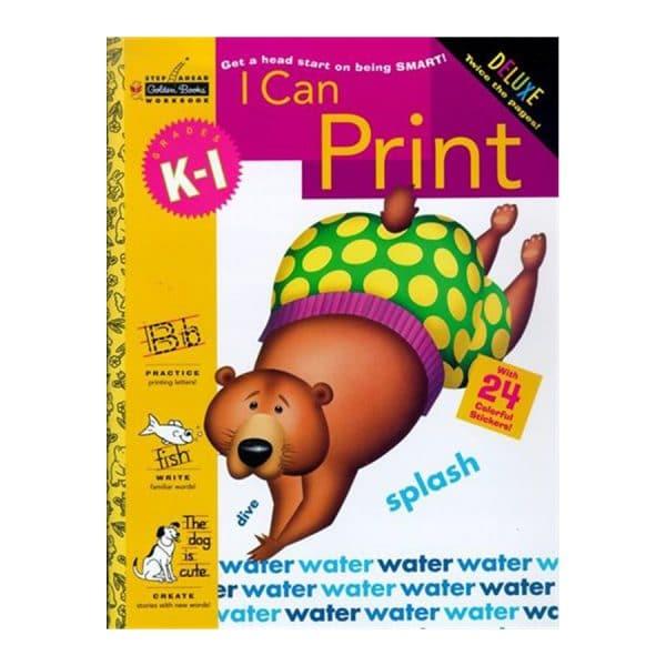 I Can Print K-1