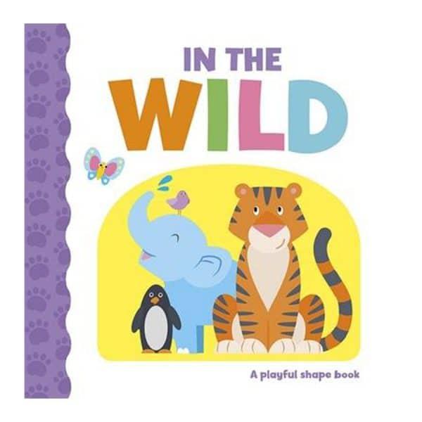 In the Wild Board book