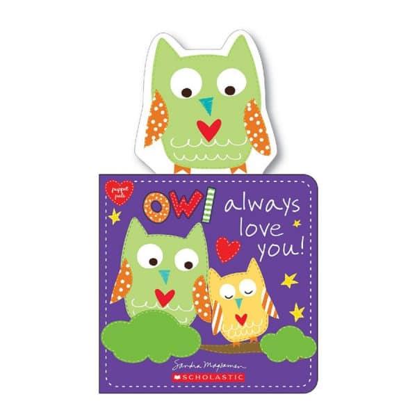Owl Always Love You! Hardcover