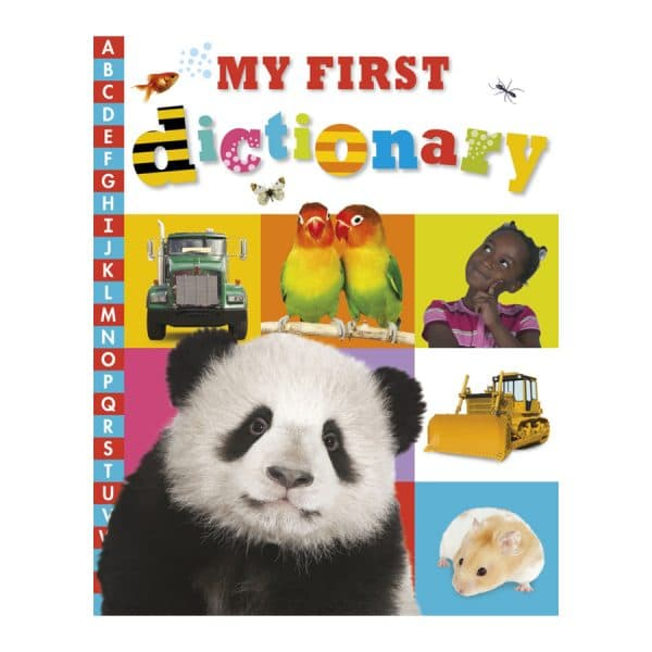 My First Dictionary Paperback