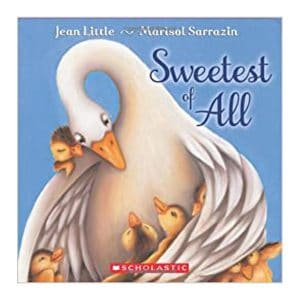 Sweetest of All Board book