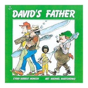 David's Father Paperback