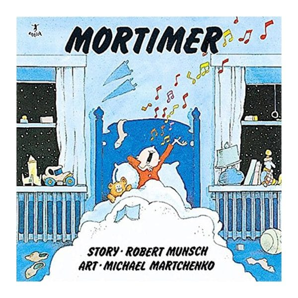 Mortimer Softcover