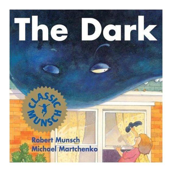 The Dark Paperback