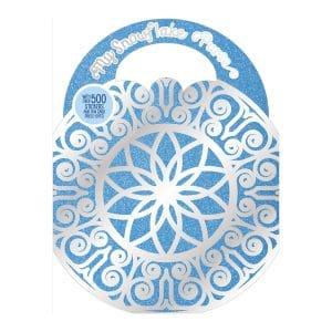 My Snowflake Purse Paperback