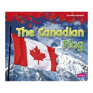 The Canadian Flag Paperback