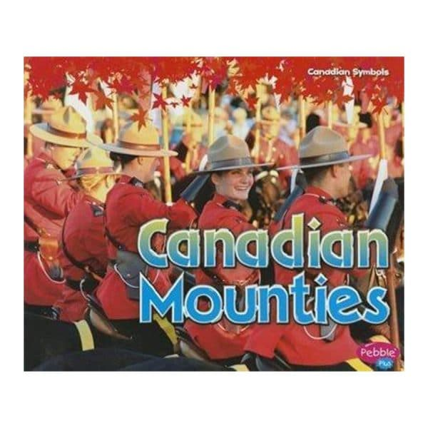 Canadian Mountie Paperback
