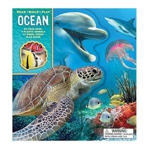 Read Build Play: Ocean